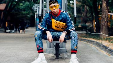 Lo streetwear