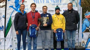 Silverskiff 2019, i ragazzi di Valsalice sfidano il fiume.