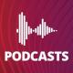 La voce dei podcast