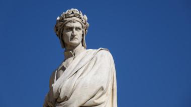 Dante, il poeta dell'Amore