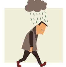 Sbalzi d'umore e psicologia della quarantena