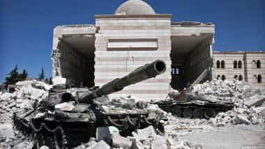 Le sanzioni oltre alla guerra