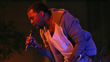 Kanye West, presidente per scherzo?