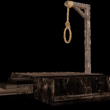 L'omicidio senza giustizia