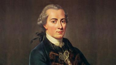 Kant e Leopardi, due vittime dei loro tempi