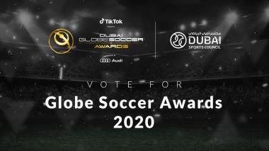 Globe Soccer Awards 2020