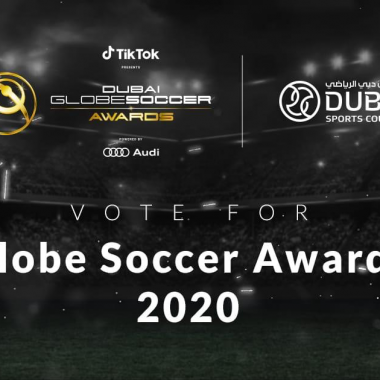 Globe Soccer Awards 2020