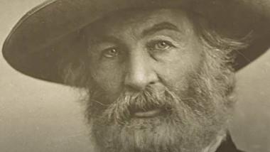 Meravigliarsi con Walt Whitman