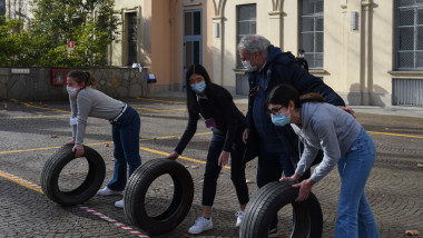 Festa di Don Bosco in pandemia