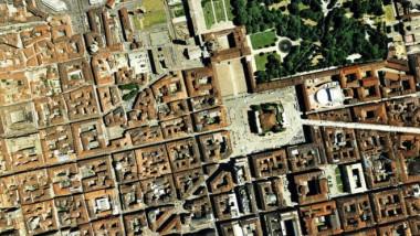 Turin Parks Challenge