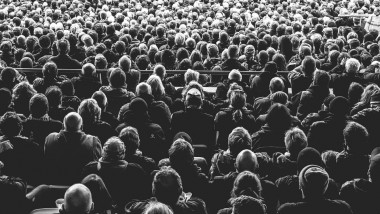 Personaggi in cerca d'autore: Federico Fellini