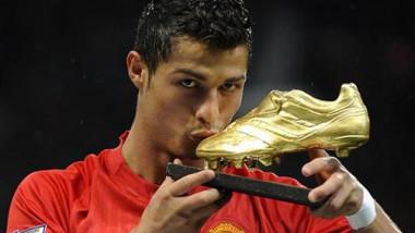 Personaggi in cerca d'autore: Cristiano Ronaldo