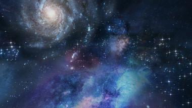Tutti pazzi per lo spazio