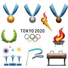 Olimpiadi 2020 Tokyo Giochi - Immagini gratis su Pixabay
